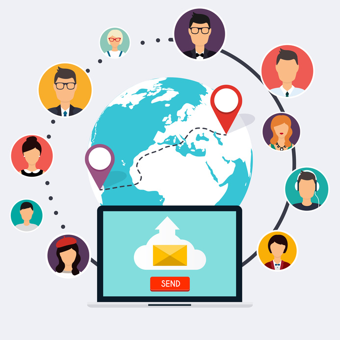 Email Marketing Automation NEO360.Digital