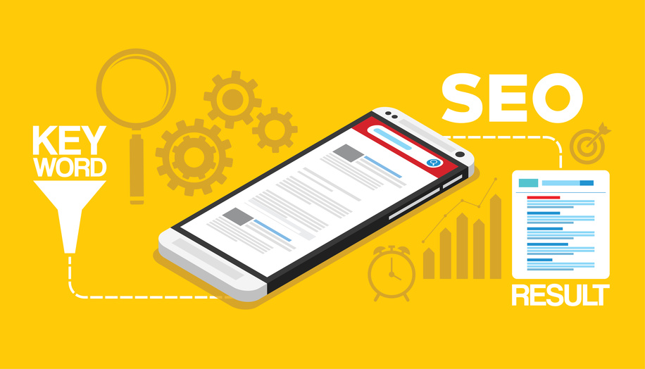 SEO - Search Engine Marketing - NEO360.Digital