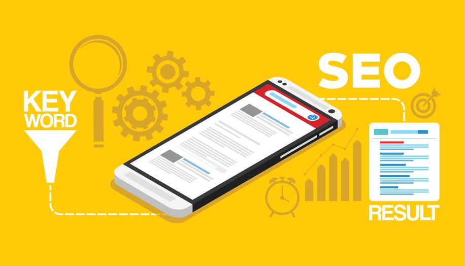 SEO - Search Engine Marketing - NEO360.Digital