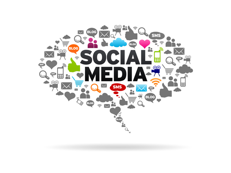 Social Media Marketing - Social > Interaction