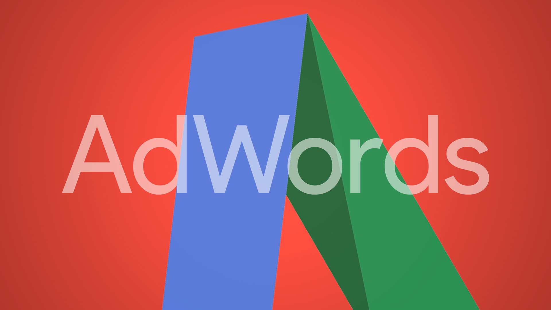 Google AdWords Logo - Display Advertising