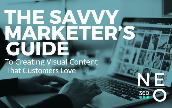 The Savvy Marketer's Guide Cover