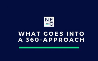 What Goes Into A 360-Approach