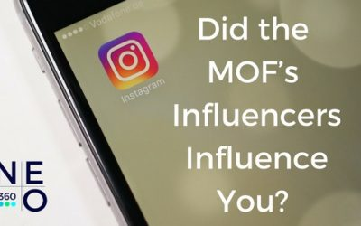 Did the MOF's  Influencers Influence You?