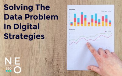 Solving The Data Problem In Digital Strategies