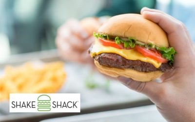 [Press Release] Shake Shack Expands in Asia with Plans for Singapore Flagship in 2019