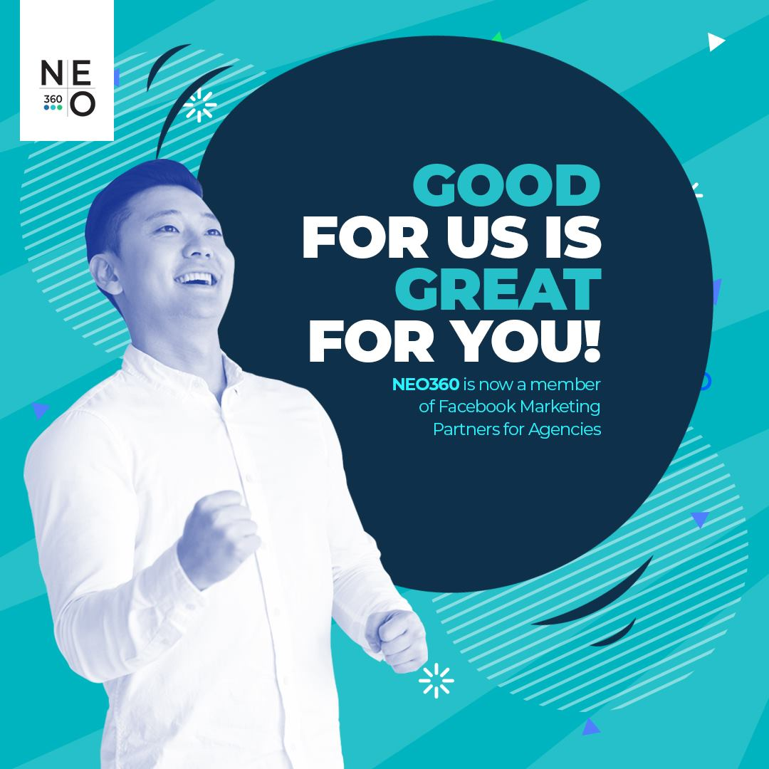 Facebook Marketing Partner Agency Neo360